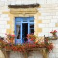 Balkon im französischen Stil - so gehts