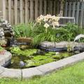 Gartenteich anlegen ohne viel Aufwand