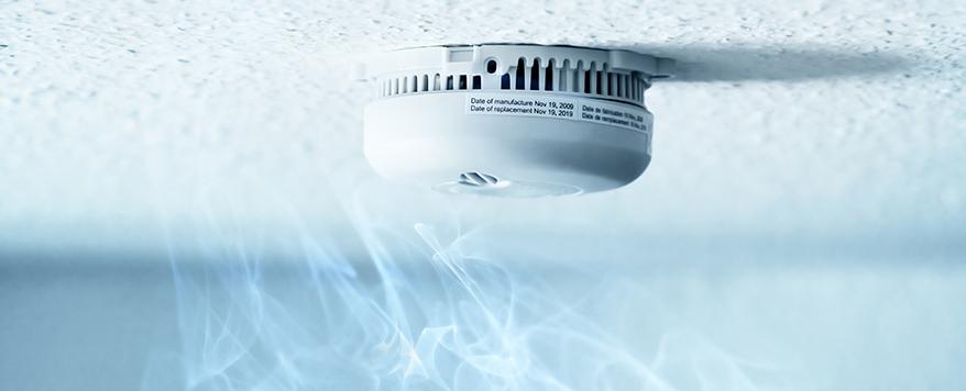 Ist ein Rauchmelder in der Küche sinnvoll? - Zuhause bei SAM®