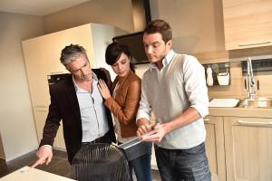Worauf sollte man beim Kauf einer Küche achten