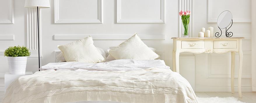 Wie Richtet Man Sein Schlafzimmer Nach Feng Shui Ein? - Zuhause