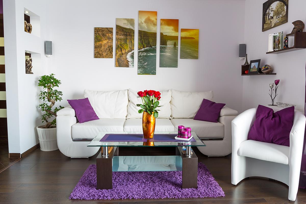Wie setzt man Teppiche gekonnt ein? - Zuhause bei SAM®