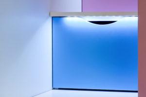 DIY: Möbel mit LED selbst gestalten