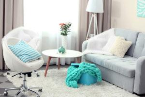 Das Gästezimmer stilvoll einrichten