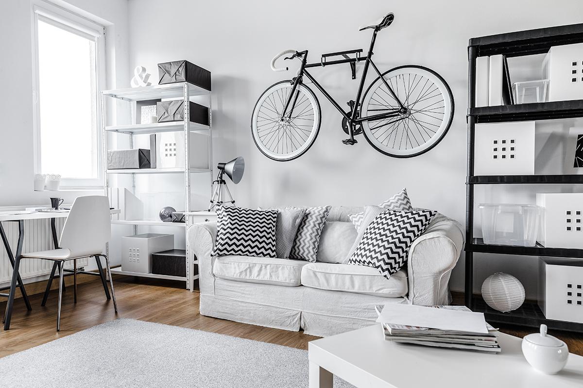 einrichten mit weißen möbeln - zuhause bei sam® - Wandfarbe Zu Weien Mbeln