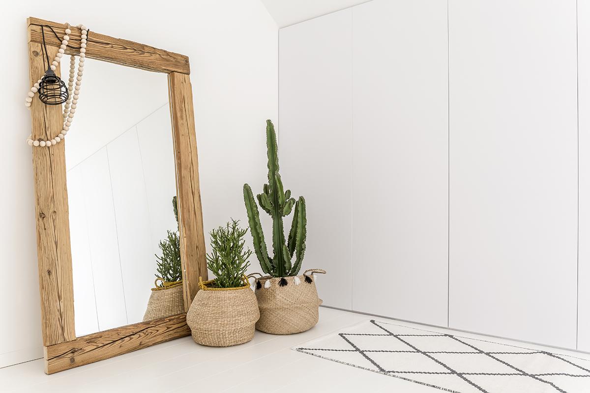 Einrichten mit Spiegeln - gewusst wie