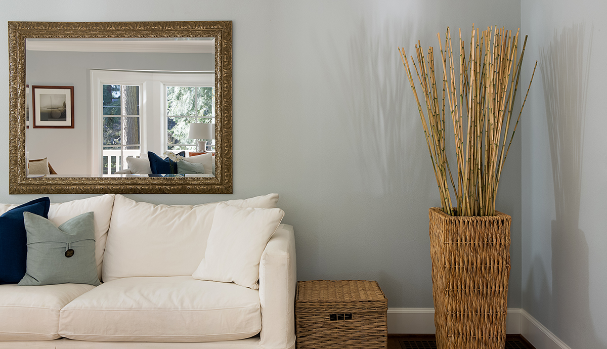 Einrichten mit Spiegeln - gewusst wie! - Zuhause bei SAM®