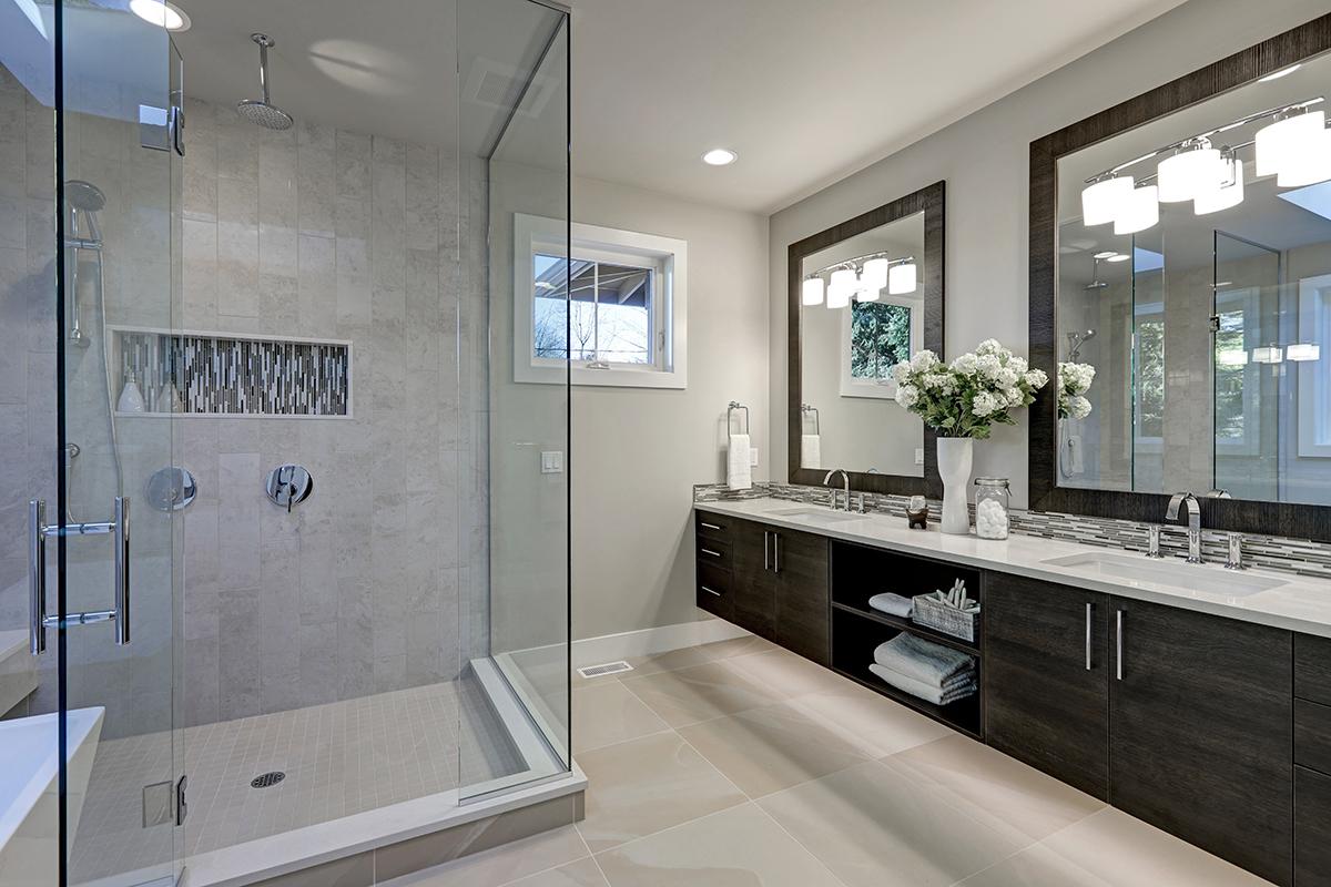Perfekt Badezimmer: Wanne Oder Dusche?