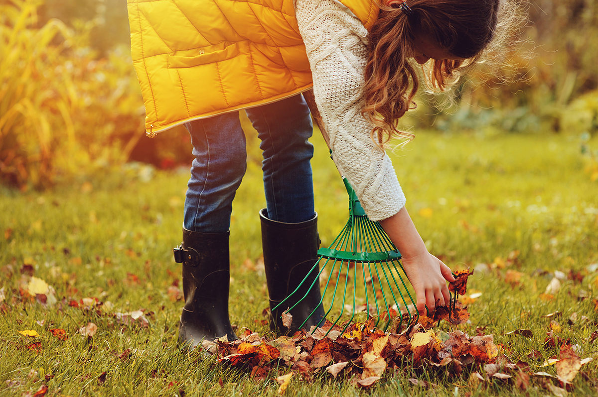 Bildquelle maria evseyeva for Garten arbeiten
