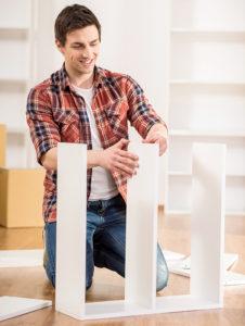 Makeover - neue Möbel gehören dazu!