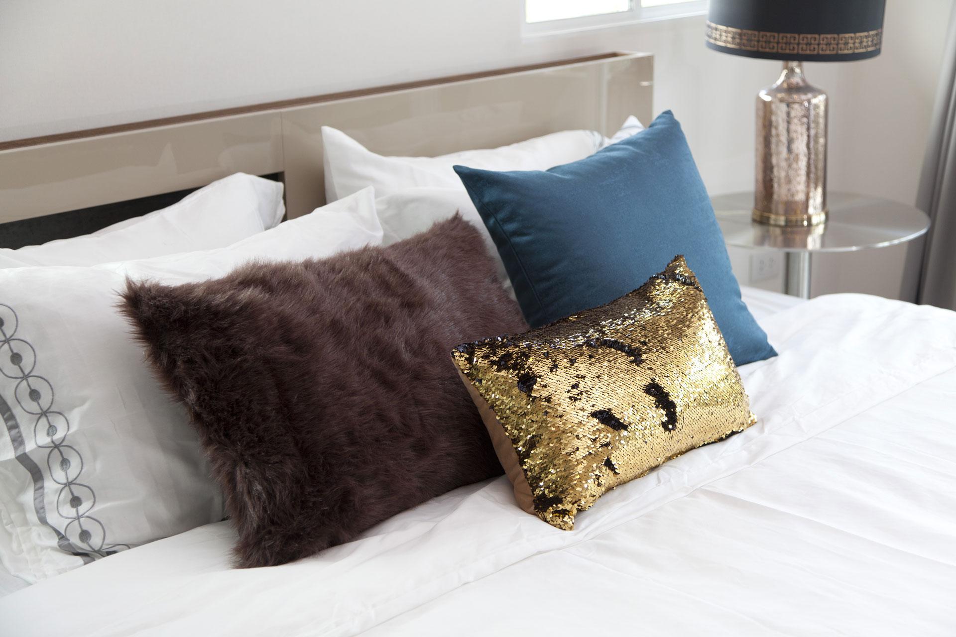 Wunderschön Schlafzimmer Deko Foto Von Erste Maßnahme: Das Aufräumen!