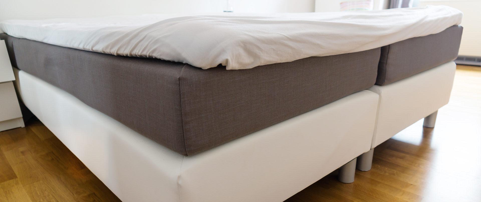Erholsamer Schlaf mit Boxspringbetten - Zuhause bei SAM®