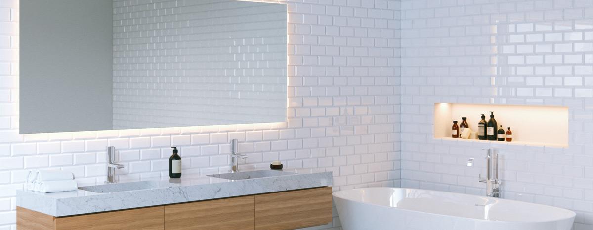 Das Gäste WC - auch Gäste mögen`s behaglich - Zuhause bei SAM®