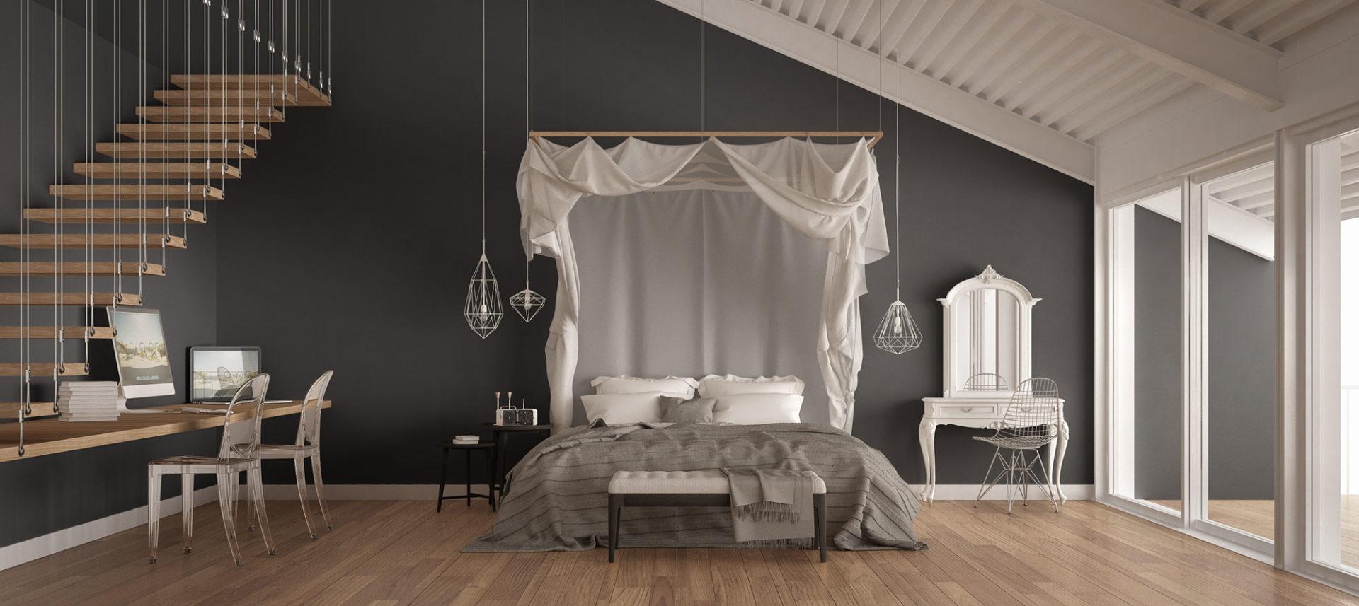 das himmelbett - himmlisches schlaferlebnis - zuhause bei sam®