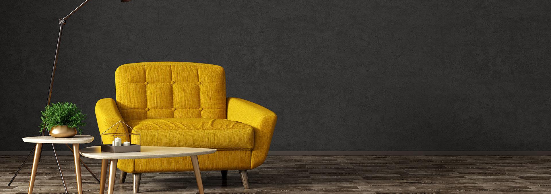 Lounge Wohnzimmer | Gewusst Wie Ihr Wohnzimmer Mit Lounge Sesseln Stylisch Aufpeppen