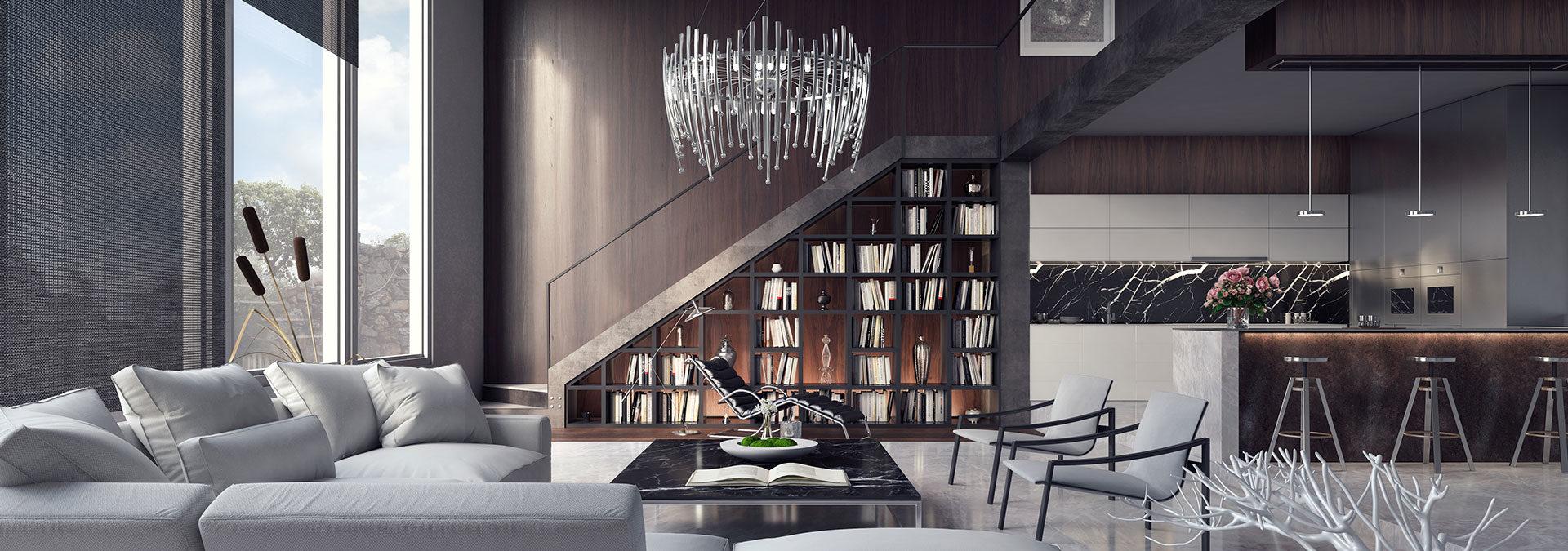 Zeitlos Elegante Einrichtung So Gehts Zuhause Bei Sam